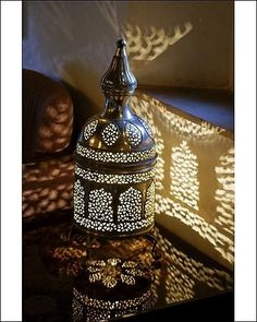 Photographic Print of Moroccan lantern, Morocco, North Africa, Africa from Robert Harding for $15.99