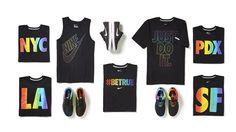 Dez marcas que estão de olho no público gay - Industria Textil e do Vestuário - Textile Industry - Ano VII