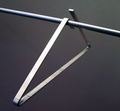 ♂ Unique product design Futuristic Clothes Hanger