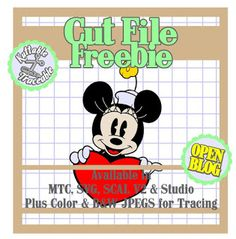 The Scrapoholic : 25 Days Valentine Free MTC SVG SCAL Studio Cut Files! Day #11