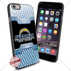 """NFL SanDiegoChargers,iPhone 6 4.7"""" & iPhone 6s Case Cover... https://www.amazon.com/dp/B01I7XNUD0/ref=cm_sw_r_pi_dp_53BHxbFT92BWD"""