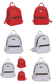 [Visit to Buy] 2017 Most Popular Fashion Women's New Backpack Travel  Backpacks School  Shell type Rucksack High Quality A9 #Advertisement