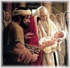 WORD.  ...made flesh, and who dwelt among us.
