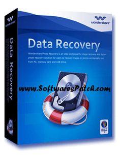 Wondershare Data Recovery 5.0.2 Serial Key Crack Download