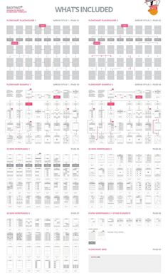 Easytwo advanced website flowchart template 104 mini and Graphic Design Tools, Ui Ux Design, Flat Design, Tool Design, Website Structure, Map Marker, Flow Chart Template, Map Icons, Flowchart