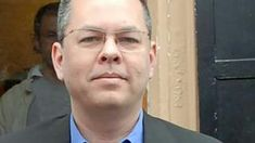 US pastor Brunson goes on trial in Turkey after arrest in coup crackdown Latest News