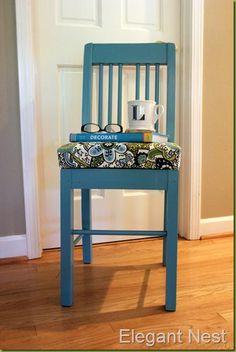 DIY Furniture : DIY Furniture Chair