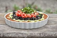 Clean Eating TexMex Dip!!!