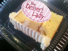 The Dessert Lady Bakery in Orlando, FL
