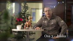 Mitä joulu sinulle tarkoittaa? Jouluruokia? Yhdessäoloa? Kysyimme tätä precisläisiltä videokameran edessä. Tässä ensimmäiset ajatuksemme joulusta. Osa 3/11. #jouluvideo #joulu #jouluntunnelma #ajatuksia #joulusta #mainostoimistoprecis #joulukuu