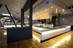 Build #Restaurant #design #pizza