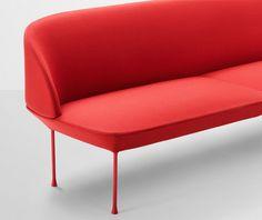 U0027Oslou0027 Sofa By Anderssen Voll For Muuto (DK)