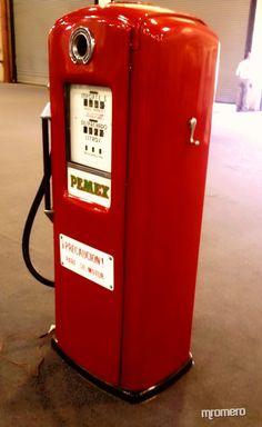 Old oil dispatcher!!!!