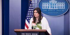 Le président n'est pas un menteur lance sa porte-parole