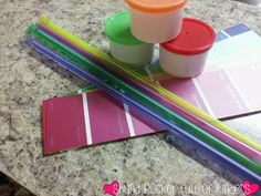 Pocket Full of Kinders!: Learning To Cut
