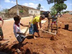 Vídeo sobre Oasis realizado em Angico dos Dias em parceria com o Instituto Lina Galvani.