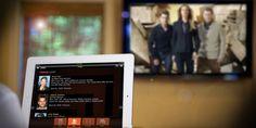 #SecondScreen Nutzung ist in den #USA beliebt