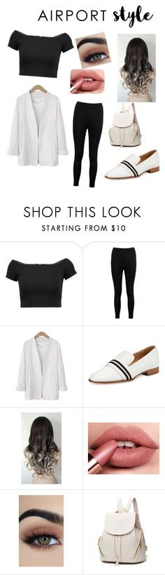 """Stylish yet comfy"" by austin4620 ❤ liked on Polyvore featuring Alice + Olivia, Boohoo and rag & bone"