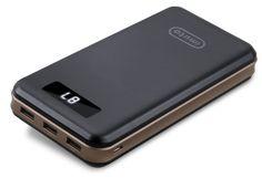 Top 10 Best Power Banks for IPhone 7 & 7 Plus in 2020 Portable Charger, 7 And 7, Solar Power, Iphone 7 Plus, Banks, Room Ideas, Top, Crop Tee