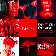 Fukase needs more love ❤ #fukase #vocaloid #aesthetic