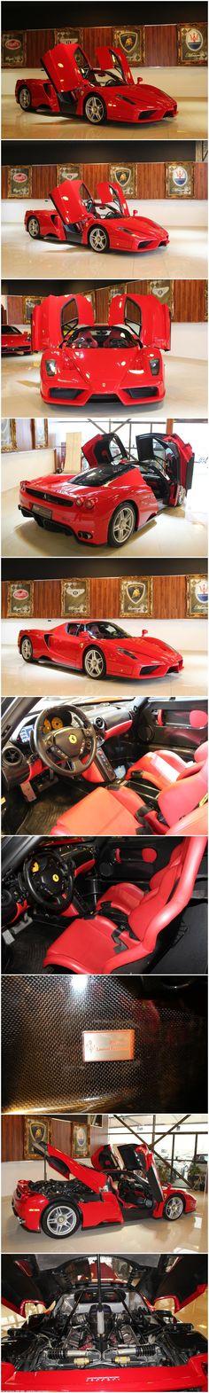 Ferrari Enzo 399 @ côngtycứudữliệutrầnsang http://cuudulieutransang.wix.com/trangchu