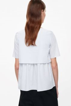 59€ COS | Box-fit layer top