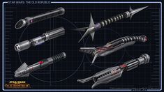 Sith Lightsaber, Lightsaber Forms, Sith Warrior, Star Wars The Old, Star Wars Characters Pictures, Star Wars Sith, Star Wars Design, Jedi Sith, Galactic Republic