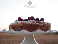 szybkie ciasto z owocami - quick cake with fruit http://kingaparuzel.pl/blog/2013/08/szybkie-ciasto-z-owocami/