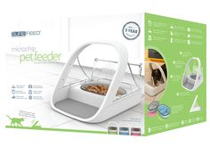 Win a FREE SureFeed Microchip Pet Feeder for your dog or cat