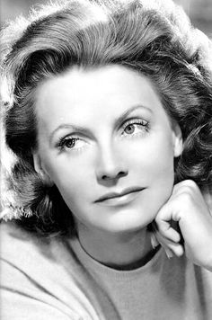 Image detail for -... in total, Greta Garbo died in New York, April 15, 1990, at age 85