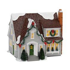 Dept 56 Snow Village Lynnhaven House Gray 2013 Department 56 http://www.amazon.com/dp/B00C7OSMOI/ref=cm_sw_r_pi_dp_5nOGub0DFA9EA
