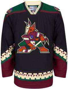 17 Best Hockey Jerseys images  5c9973fb0