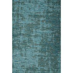 wehkamp.nl Vloerkleed  (230x155 cm), Blauw gemeleerd