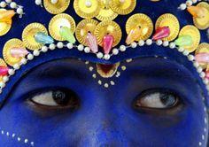 Krishna Janmaashtami, India