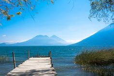 My Trip to San Pedro La Laguna in Guatemala on KOSLOPOLIS http://koslopolis.com