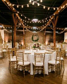"See the ""Houston Station"" in our Restored Warehouses Where You Can Tie the Knot gallery - Houston Station - Nashville Wedding Photographer - Amy Nicole Photography - Martha Stewart Weddings"