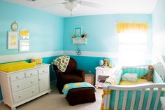 Noah's Sunshine Nursery