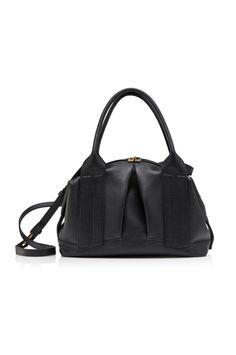 Joanna Maxham handbag | Black handbag [Photo: Courtesy]
