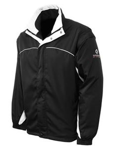 sunderland Golf GT PRO II Convertible Jacket Black/Silver The GT PRO II collection follows the success of the classic GT PRO by combining the same advanced technical properties and innovative design with new styling to make it the best in its class.amp