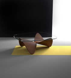New Furnishings Collection by Sandro Lopez