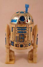 1977 Star Wars R2-D2 ARTOO DETOO Action Figure w/ Sensor Scope RARE No Reserve