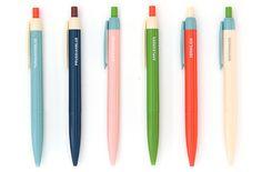 #thinkcolorfully writing utencil
