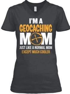 Geocaching Mom Cooler
