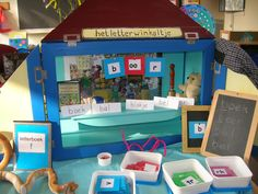 Het letterwinkeltje Alphabet Activities, Spelling, Language, Teacher, Frame, Fun, Kids, Reading, Picture Frame