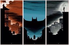 Bats Split