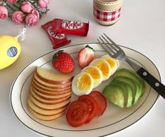 healthy snacks for diabetics images free patterns Healthy Meal Prep, Healthy Snacks, Healthy Eating, Healthy Recipes, Healthy Picnic Foods, Brunch, Cute Food, Yummy Food, Boite A Lunch
