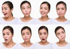 expressions face - Buscar con Google