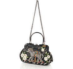 Mary Frances Handbags Clearance   Buy Mary Frances Beaded Kerala Elephant Bag, Mary Frances Handbags and ...