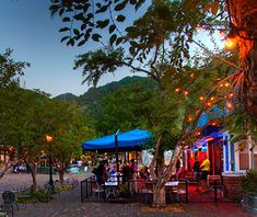 America's Favorite Mountain Towns: Aspen