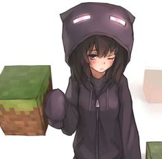 Welcome to the Official Minecraft Wiki, a publicly accessible and editable wiki for information related to Minecraft. Minecraft Anime Girls, Minecraft Wolf, Minecraft Pixel Art, Minecraft Creations, Minecraft Stuff, Anime Wolf Girl, Anime Girl Neko, Chica Anime Manga, Kawaii Anime
